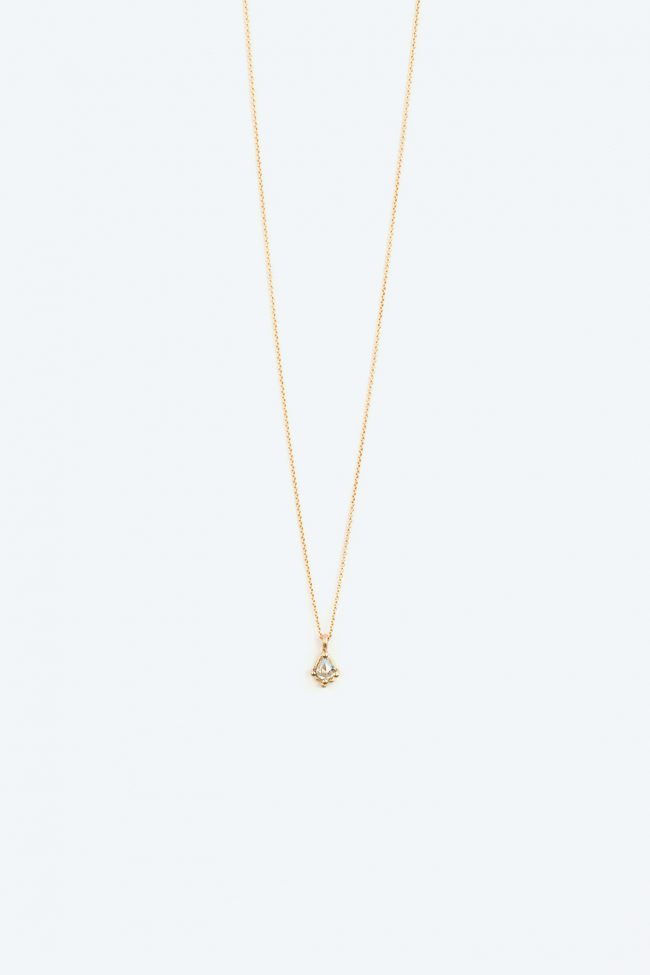 fine diamonds — necklaces